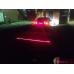 Лазерный противотуманный стоп сигнал