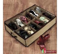 """Органайзер для обуви """"JETTING"""" на 12 ячеек"""