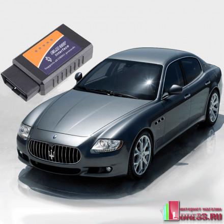 """Адаптер для диагностики автомобиля """"ELM 327"""""""