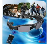 Солнцезащитные очки Bluetooth с mp3 плеером