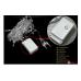 Светодиодная гирлянда электрическая (10 м, 100 LED)