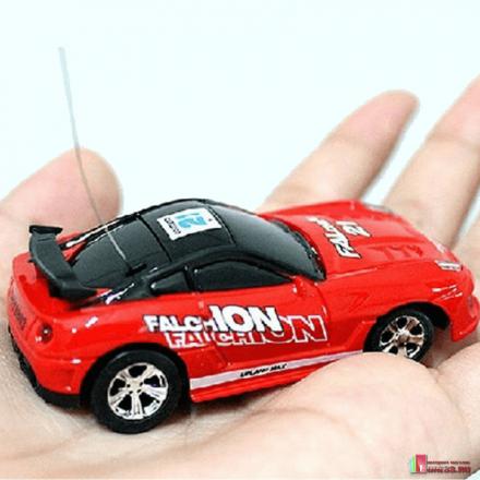 """""""Micro RC"""" гоночный автомобиль с дистанционным управлением"""