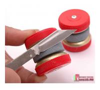 Универсальная точилка для ножей и ножниц