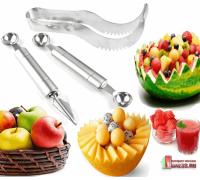 Ножи для нарезки фруктов и овощей
