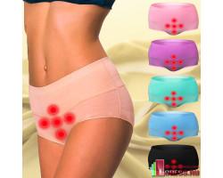 Трусы с турмалином для женщин