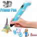 "3D ручка ""MYRIWELL"""
