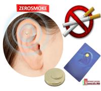 "Магниты от курения ""ZEROSMOKE"""