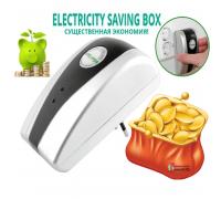 """Энергосберегающее устройство """"Electricity Saving Box"""""""