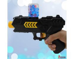 Пистолет для пейнтбола, стреляющий шариками Орбиз