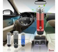 Ионизатор воздуха для автомобиля