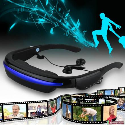 """Видео очки 3D """"VG280"""""""