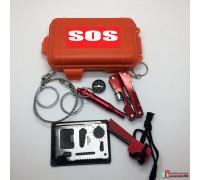 SOS набор для выживания