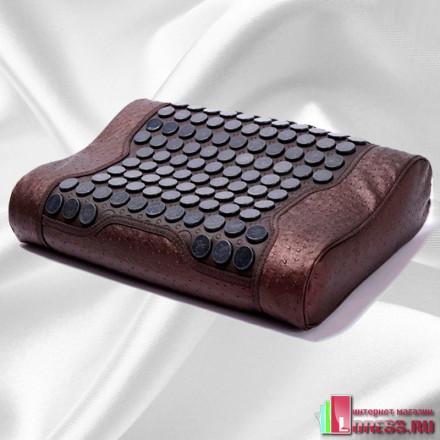 Турмалиновая подушка
