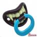 МОДЕЛЬ (соска-пустышка): Вампиренок (черные губы)