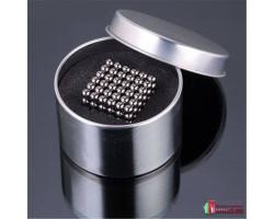 Магнитный конструктор НЕОКУБ (3 мм. в баночке)