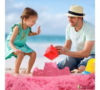 Кинетический песок для детей (500 гр.)