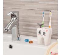 "Подставка для зубных щеток ""Зубик"""