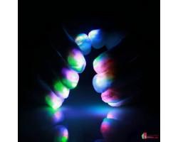 """Светящиеся перчатки """"GLOVES-1"""""""