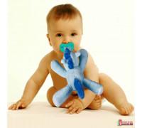 Соска-пустышка с игрушкой