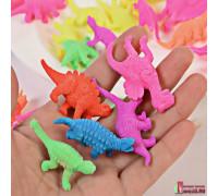"""Гидрогелевые фигурки """"Динозавры"""" 10 шт."""