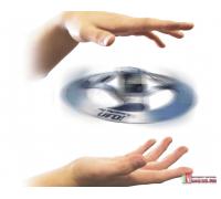Летающая тарелка UFO
