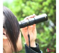 "Монокуляр-телескоп ""NIKULA"" 10-30x25"