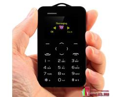 """Мини-телефон """"AIEK C6"""" (CardPhone)"""