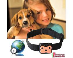 """GPS ошейник для животных """"Pet Tracker D69"""""""