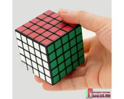 Головоломка Кубик Рубика 5x5 MAGIC CUBE