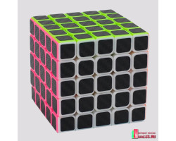 Головоломка Кубик Рубика 2x2, 3x3, 4x4, 5x5 Z-CUBE