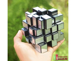 Головоломка Кубик Рубика 3x3 MIRROR CUBE