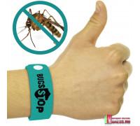 """Браслет от комаров """"BUGS STOP"""" универсальный 5 шт."""