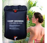"""Походный душ """"CAMP SHOWER"""" на 20 и 40 литров"""