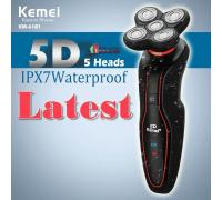 Электрическая бритва для мужчин 5D