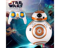 """Робот Дроид """"STAR WARS BB-8"""" на радиоуправлении"""