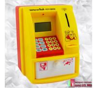 """Копилка-банкомат """"ATM BANK"""" интерактивная"""