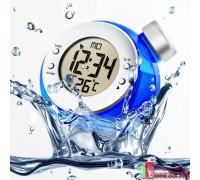 """Часы на воде """"AQUA"""" цифровые"""