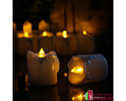 Светодиодные свечи (комплект из 12 шт.)