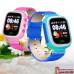 """Детские GPS часы-телефон """"Smart Baby Watch Q90"""""""