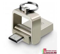 "Флешка ""UGREEN"" двусторонняя USB 2.0, Micro-USB (16Гб, 32Гб, 64Гб)"