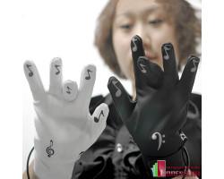 "Музыкальные перчатки ""PIANO GLOVES"" электронные"