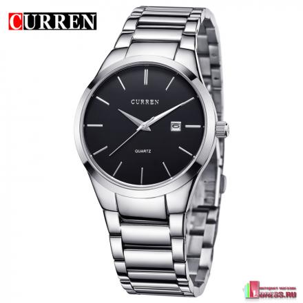 Мужские наручные часы CURREN 8106