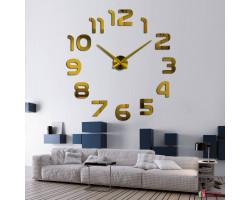 """Настенные часы """"HORLOGE 3D"""""""
