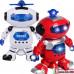 """Робот танцующий """"DIGITAL WARRIOR 360"""""""