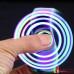 """Зажигалка-спиннер """"JINLUN-881"""" электронная с подсветкой"""