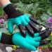 "Садовые перчатки с когтями ""GARDEN GENIE"""