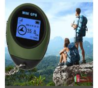 "Мини GPS брелок-навигатор ""PG03"""