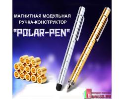 """Магнитная ручка-конструктор """"POLAR PEN"""""""
