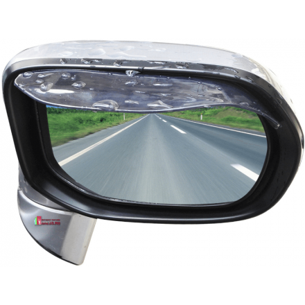 Козырьки (Дефлекторы) на боковые зеркала