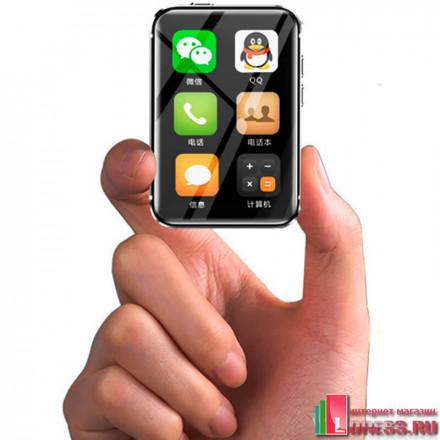 """Нано мини-телефон AEKU i5S 2.2"""" сенсорный"""